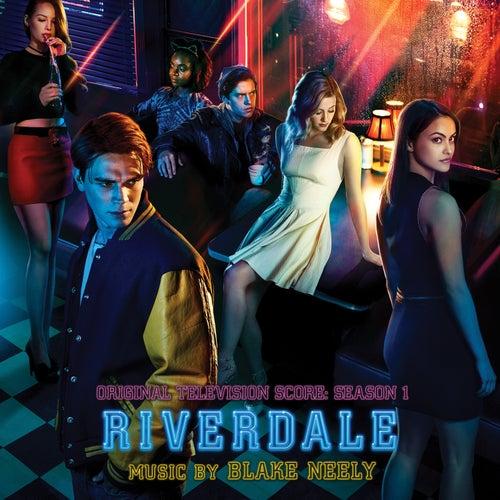 Riverdale: Original Television Score (Season 1) by Blake Neely