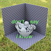 Don't Say I Know by Tera Melos