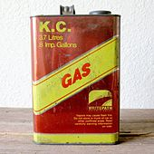 Gas by KC (Trance)