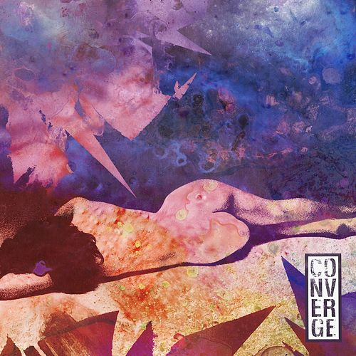 I Can Tell You About Pain by Converge