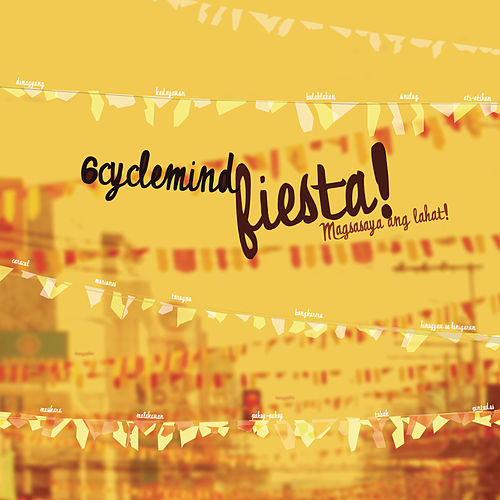 Play & Download Fiesta by 6 Cyclemind | Napster
