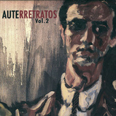 Auterretratos Vol. 2 by Luis Eduardo Aute