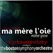 Ravel: Ma Mère l'Oie by Boston Symphony Orchestra