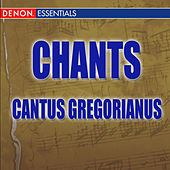 Play & Download Cantus Gregorianus by Cantus Gregorianus | Napster