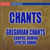 Corpus Domini - Spiritus Domini by Fulvio Rampi Cantori Gregoriani