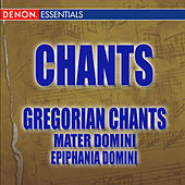 Play & Download Mater Domini - Epiphania Domini by Various Artists | Napster