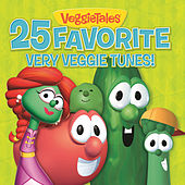 25 Favorite Very Veggie Tunes by VeggieTales