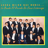 Play & Download Ahora Mejor Que Nunca… by Banda El Recodo | Napster