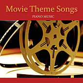 Play & Download Movie Theme Songs - Piano Music by Music-Themes | Napster
