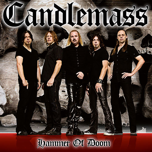 Play & Download Hammer Of Doom by Candlemass | Napster