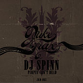 Play & Download Pimpin' ain't Dead by DJ Spinn | Napster