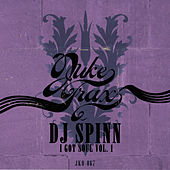 I got Soul Vol. 1 by DJ Spinn