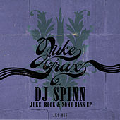 Play & Download Juke, Rock & Some Bass by DJ Spinn | Napster