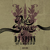 Play & Download Get ya Hustle Up by DJ Spinn | Napster