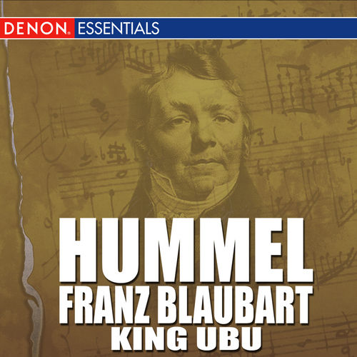 Hummel: Franz Blaubart - King Ubu by Various Artists