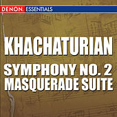 Khachaturian: Suite - Symphony No. 2 by Various Artists