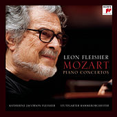 Mozart: Piano Concertos by Leon Fleisher