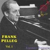 Pelleg Performs Bach, Mendelssohn, Debussy by Frank Pelleg