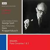Play & Download Brahms: The Piano Concertos by Sir Clifford Curzon | Napster