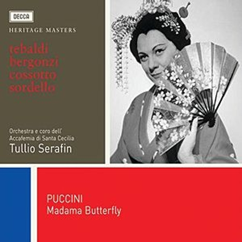 Play & Download Puccini: Madama Butterfly by Various Artists | Napster