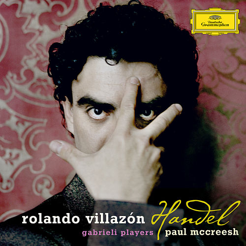 Play & Download Handel by Rolando Villazon | Napster