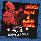 Play & Download Lonely Starts And Broken Hearts by Left Alone | Napster