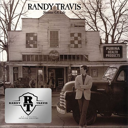 Play & Download Storms Of Life by Randy Travis | Napster