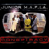Conspiracy von Junior M.A.F.I.A.