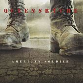 Play & Download American Soldier by Queensryche | Napster