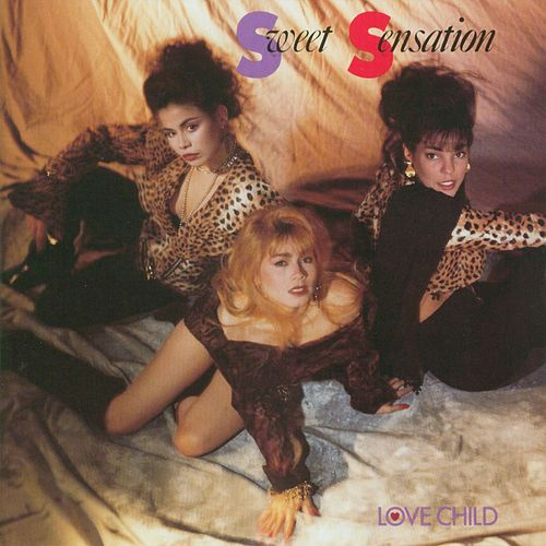 Play & Download Love Child by Sweet Sensation | Napster
