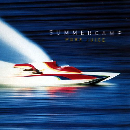 Pure Juice by Summercamp
