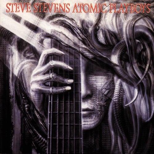 Atomic Playboys by Steve Stevens