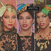 The Changing Of The Gard by Stargard