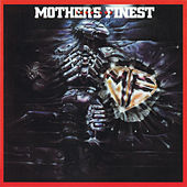 Iron Age by Mother's Finest