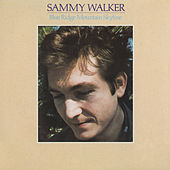 Play & Download Blue Ridge Mountain Skyline by Sammy Walker | Napster