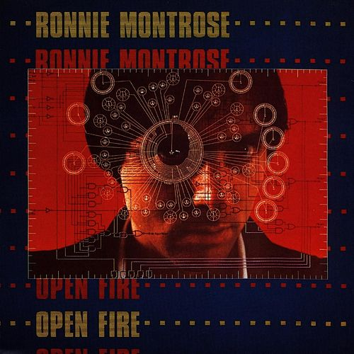 Play & Download Open Fire by Ronnie Montrose | Napster