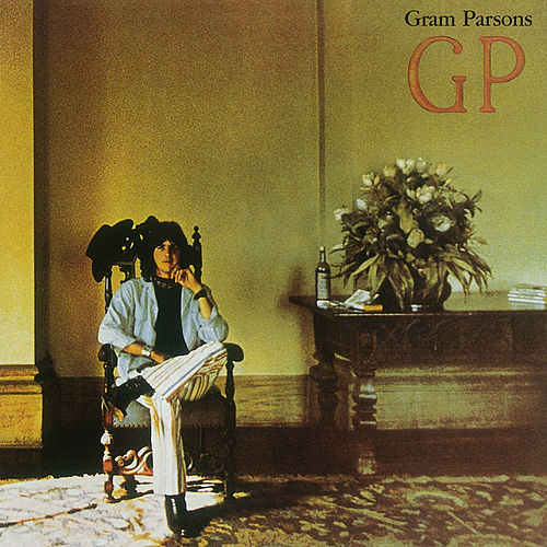 GP by Gram Parsons