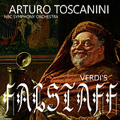 Play & Download Verdi: Falstaff by NBC Symphony Orchestra | Napster