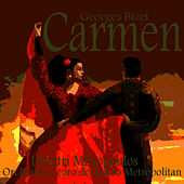 Bizet: Carmen by Risë Stevens