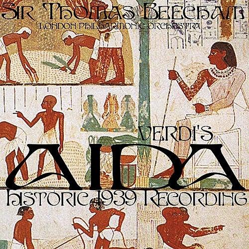 Play & Download Verdi: Aida by Maria Caniglia | Napster
