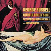 Othello Ballet Suite by Jon Christensen