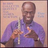 Flute Talk by Geri Allen