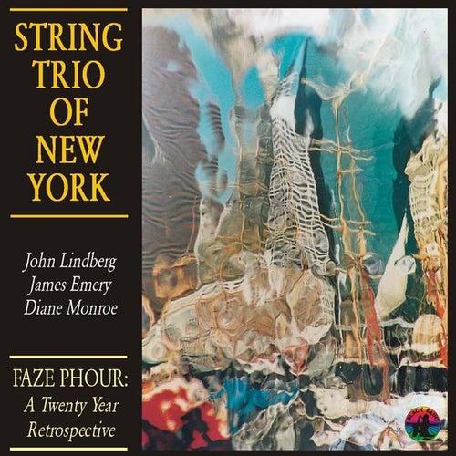 Play & Download Faze Phour: A Twenty Year Retrospective by James Emery | Napster
