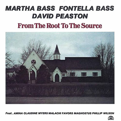 From The Root To The Source by Fontella Bass