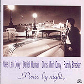 Paris By Night by Randy Brecker