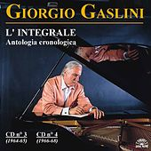 Play & Download L' Integrale - Cd N° 3 - Cd N° 4 by Giorgio Gaslini | Napster