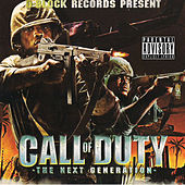 Play & Download D-Block Records Presents: Call Of Duty - The Next Generation by Various Artists | Napster