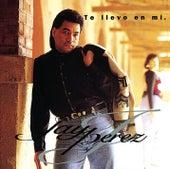 Te Llevo En Mi by Jay Perez