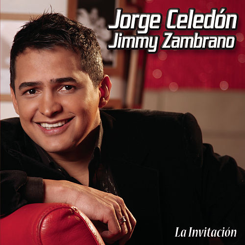 Play & Download La Invitacion by Jorge Celedon | Napster