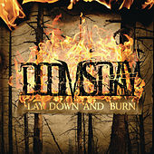 Lay Down And Burn by Doomsday